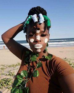 Aphelele Nyawose