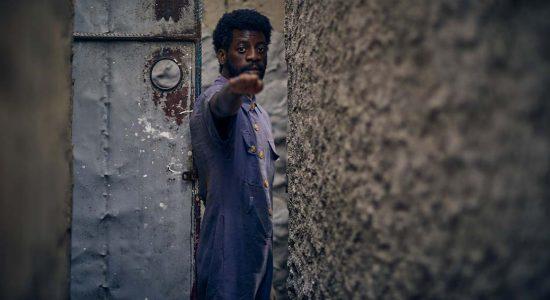 INBOX Pak Ndjamena - Photo by Mariano Lopes Silva