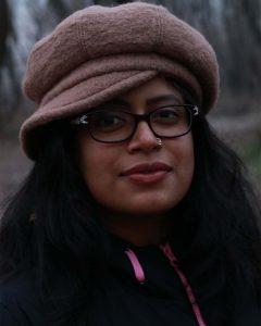 Saraab_Director of Photography_s Headshot_Sumedha Bhattacharyya