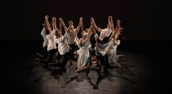 There is a Time - Photo Courtesy of the José Limón Dance Foundation
